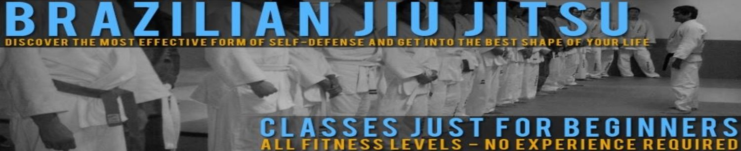 Sampa Jiu Jitsu – Martial Arts & Fitness